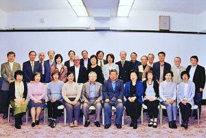 2014年 15期 同期会