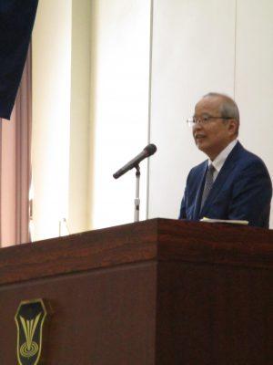 鈴木副会長