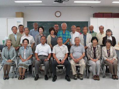 幹事総会2016