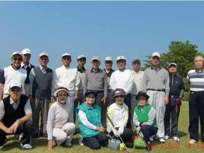 第7回泉旺会ゴルフ会