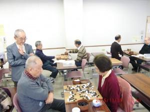 碁泉会2015年11月例会