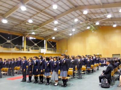 2016年★入学式