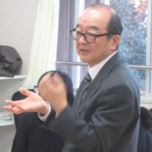 16期 寺嶋 誠一郎